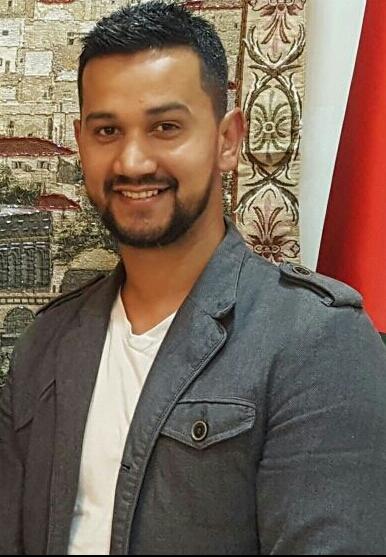 Muhamet Behrami